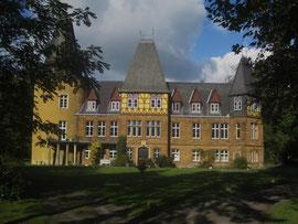 Rittergut Hollwinkel in Pr. Oldendorf