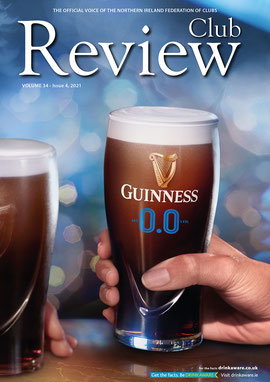 Club Review Issue 3 2020