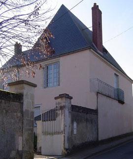 La maison des Marmoux