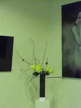 zur Fotoausstellung von Sharon Back ider Temporary-Gallerie