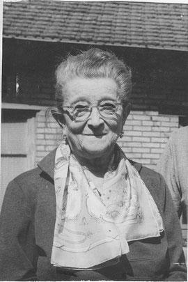 Jeanne Ulmo