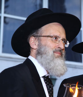 Daniel Tachau en 2014