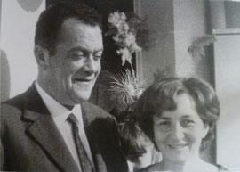 Pierre Simon et Lucienne Bloch