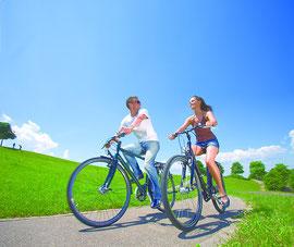 e-Bike einfach ausleihen e-motion e-Bike Welt Hamm