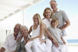 Mehr Zahngesundheit und Lebensqualität für Sie