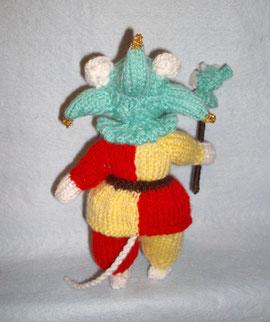 mice  medieval