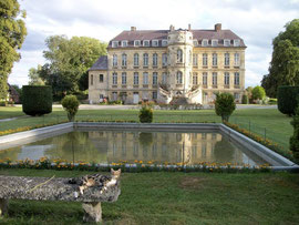 Chambre au chateau