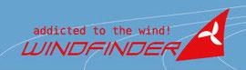 WindFinder-Clima del Kenya