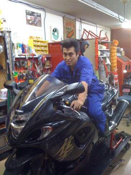福岡市オートバイ,バイクのロードサービス