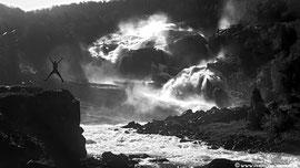 Tveitafossen - Hardangervidda