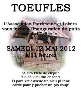 Toeufles (canton de Moyenneville)