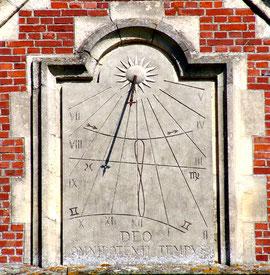 Au moulin de Fargny- Commune de Curlu