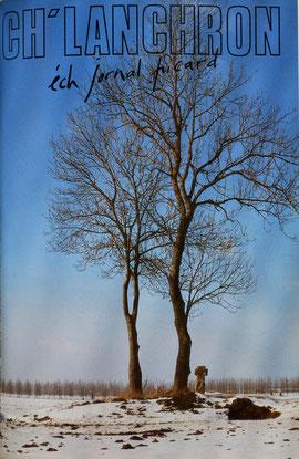 Cho crouo qu'alle corne à Cambron- Ch Lanchron- 1999