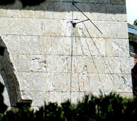 Eglise d'Argoeuves- Ph: Jocelyne Monchaux