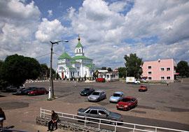 Свято-Николаевская церковь сегодня