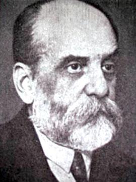 Анатолий Бочвар