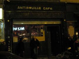 L'antirouille Paris