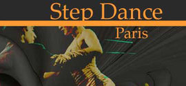 step dance paris
