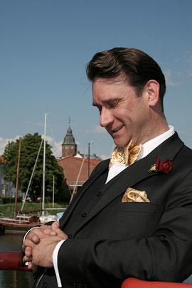 Nicolo Kramer (Foto: Margarete Olschowka)