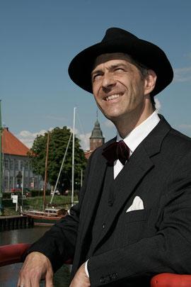Dr. Rüdiger Fock (Foto: Margarete Olschowka)