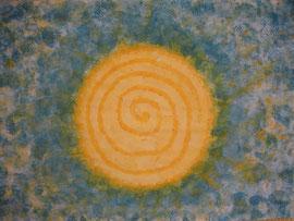 Il cerchio dorato
