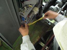 電気配線工事