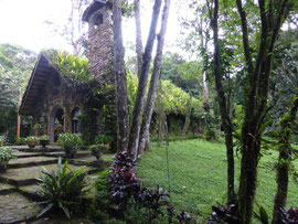 Hochzeitskapelle im Selva Negra Mountain Resort