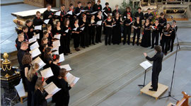 Schweizer Jugendchor