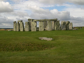 Foto A.Schilling-Stonehenge