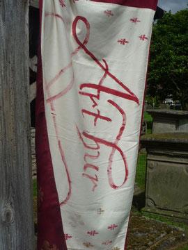 Arthur's Flag