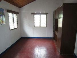 Das Zimmer für die Babys und die Hausmutter