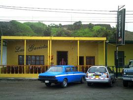 Retaurante Las Gaviotas