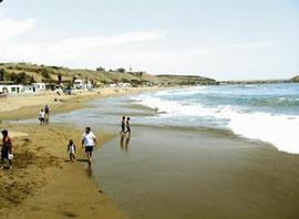Playa Totoritas