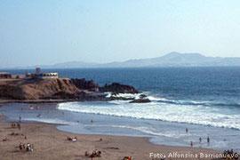 Playa Hornillos