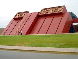 Museo del Señor de Sipan