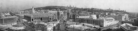 recinte Expo Barcelona 1929