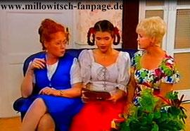 Ulrike Bliefert Anke Engelke Barbie Steinhaus Millowitsch