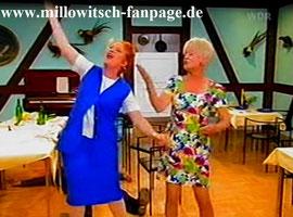 Ulrike Bliefert Barbie Steinhaus Millowitsch
