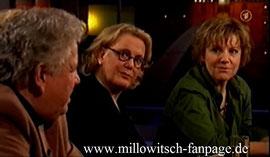 Millowitsch mariele millowitsch susanne Mariele Millowitsch