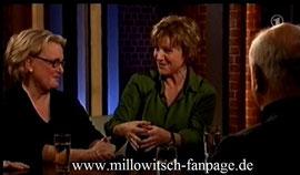 Mariele Millowitsch Susanne Millowitsch