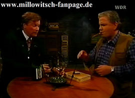Jochen Busse Peter Millowitsch