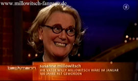 Susanne Millowitsch