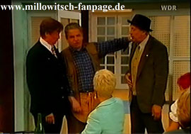 Bach, Arnold und Herr Lengbach