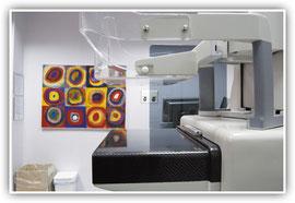 Mammografia digitale