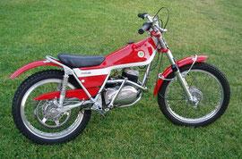 Bultaco Chispa de 1974