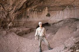1984年:ドゥアラ洞窟