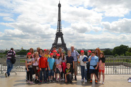 St John Fisher School Twinning Trip 2012