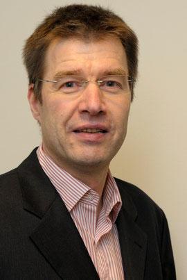 Dr. med. Gerd PRAETORIUS