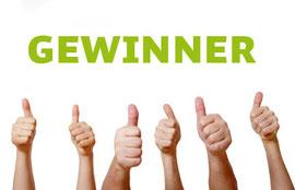 Ich gratuliere den Gewinnern eines Einzelcoachings und der Workshop-Gutscheine von Walking and Talking