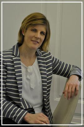 Bernadette Piller, dipl. Treuhandexpertin und Inhaberin der b. piller treuhand gmbh
